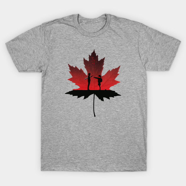 Goblin Maple Leaf