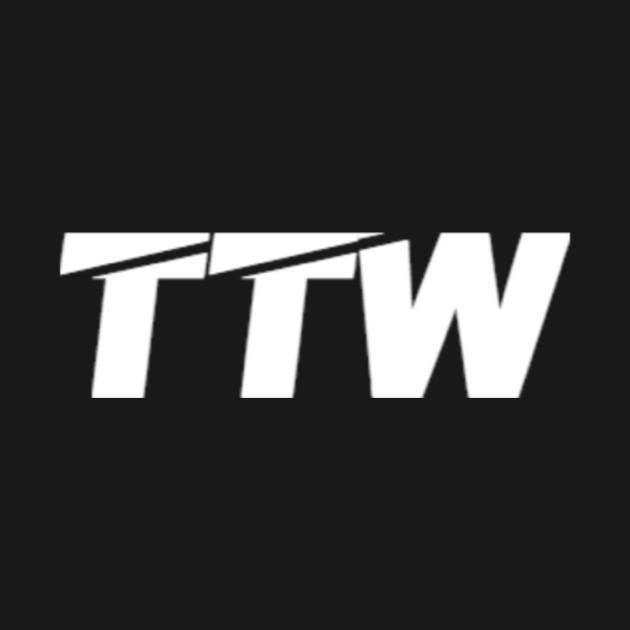 TTW T-Shirt!