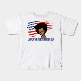 f3f1211bf30 American Flag Kids T-Shirts