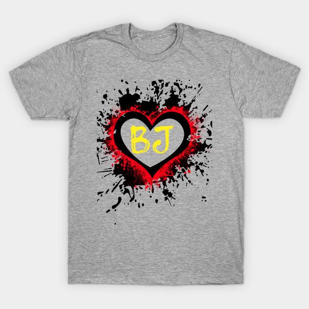 I love a BJ T-Shirt