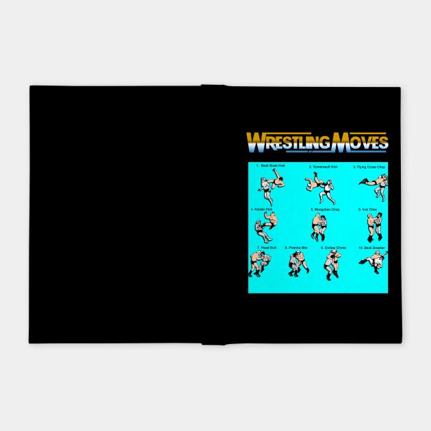 Wrestling Moves