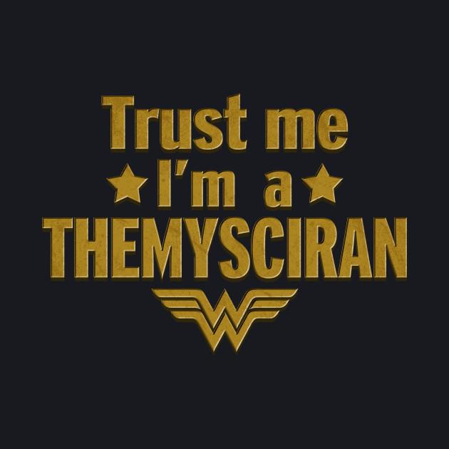 Trust me, I'm a Themysciran