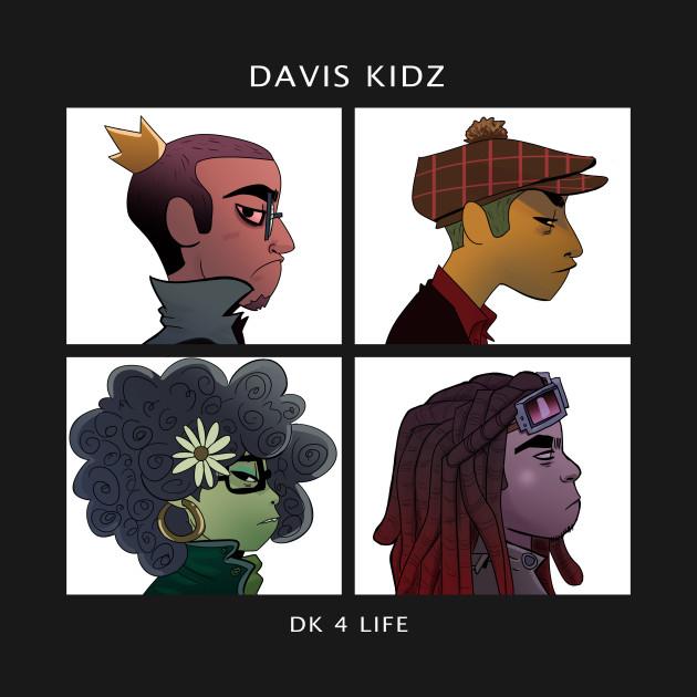Davis Kidz: DK 4 LIFE