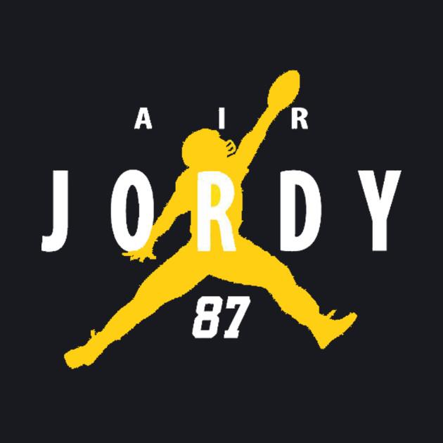 Air Jordy Green Bay Packers Jordy Nelson