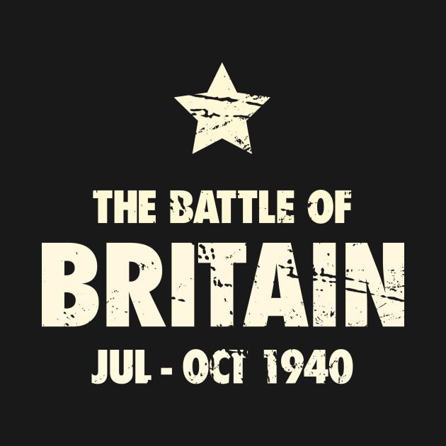 Battle Of Britain - World War 2 / WWII