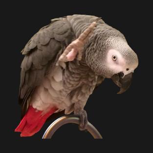 ab0e99d3e Parrot T-Shirts | TeePublic
