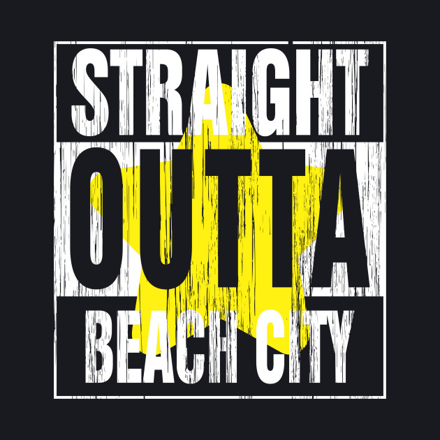 Straight Outta Beach City