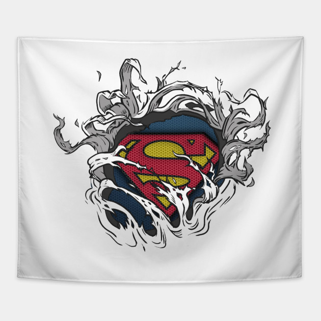 Heroes Are Coming Justice League Tapestry Teepublic