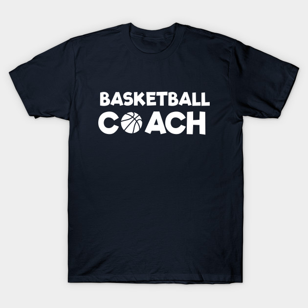 Coach For Basketball