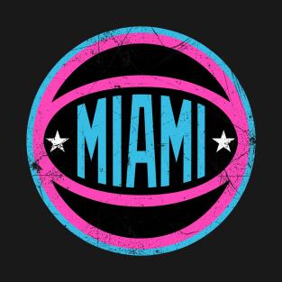 superior quality de714 506d8 Miami Heat T-Shirts | TeePublic