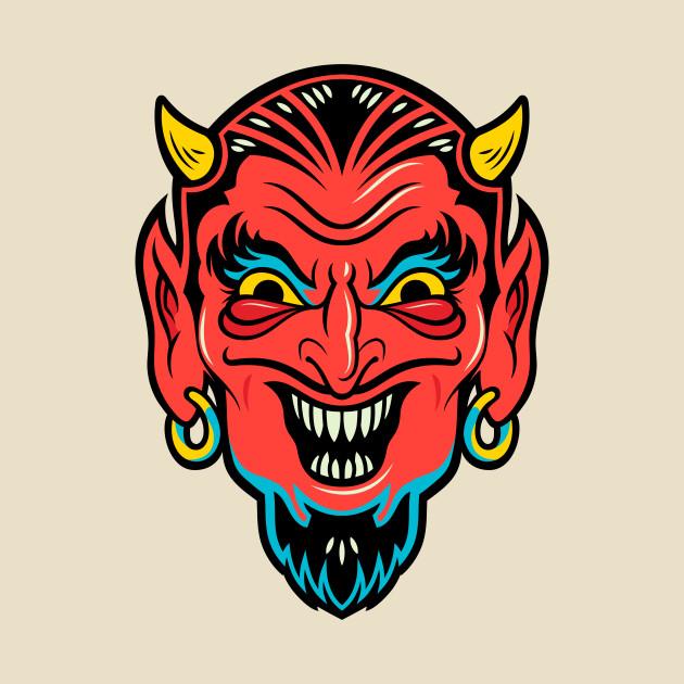 Clever Devil