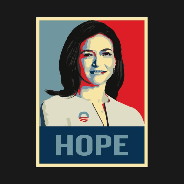 Sheryl Sandberg 2020