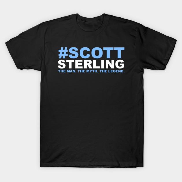 Scott Sterling-STUDIO C - Scott Sterling Studio C - T-Shirt  b93b3e1565