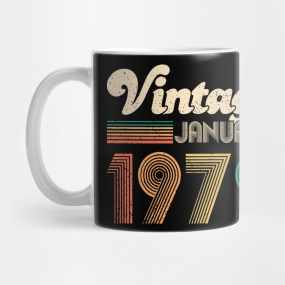Feesten Speciale Gelegenheden 40 40th Birthday Small Gift Idea Mug Mugs 1978 Present Sister Brother Friend