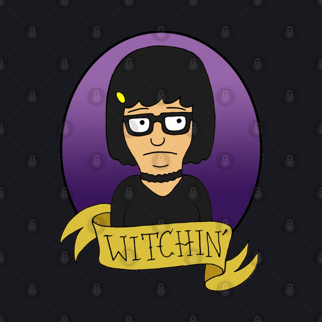 Tina the Witch