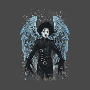 Ice angel t-shirts