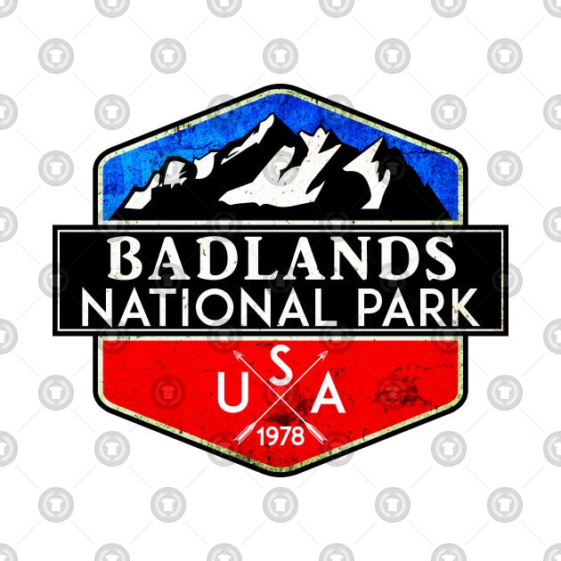 BADLANDS NATIONAL PARK SOUTH DAKOTA USA MOUNTAINS HIKING CAMPING HIKE CAMP HUNTING