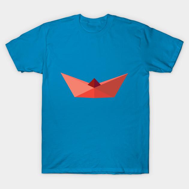 Origami Hat Origami Hat T Shirt Teepublic