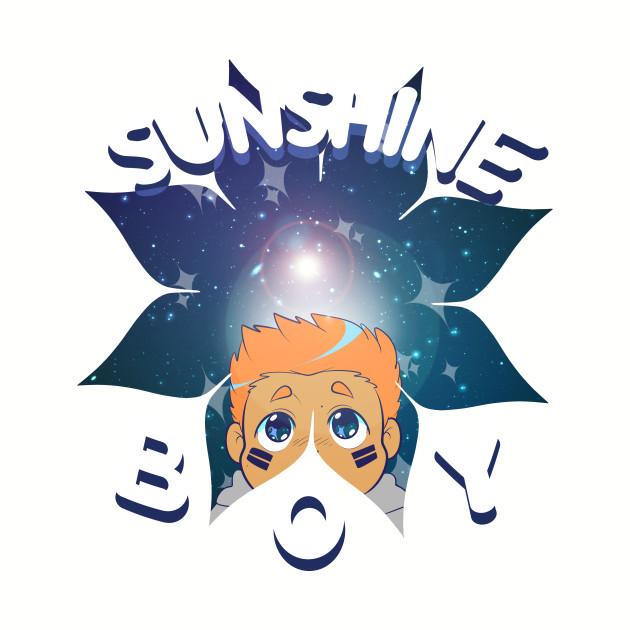 Sunshine Boy-Starry Eye