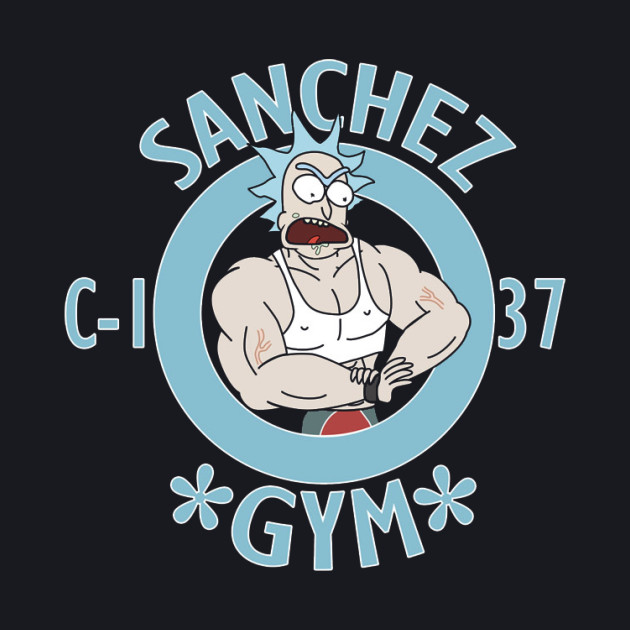 Sanchez Gym