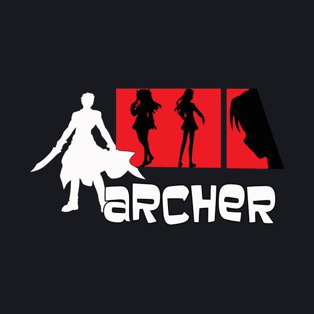 Archer x aRCHER