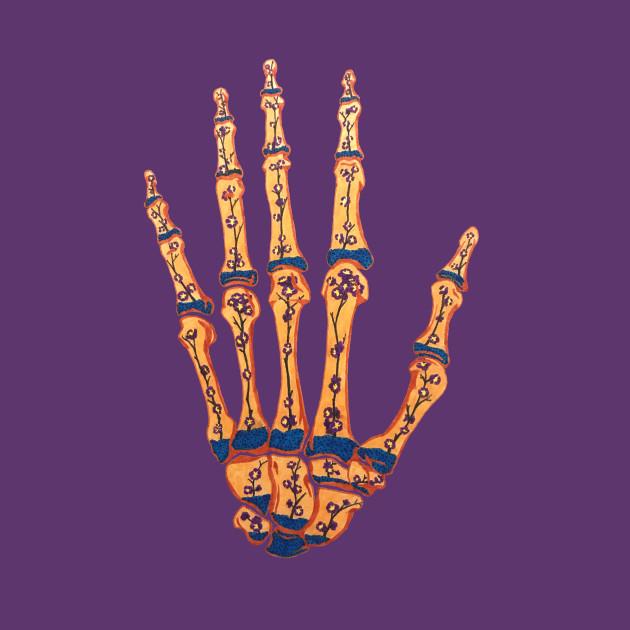 Hand Terrarium
