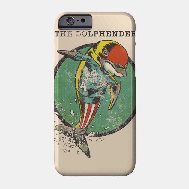 The Dolphender