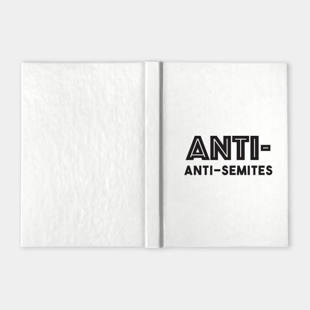 Anti-anti-semites