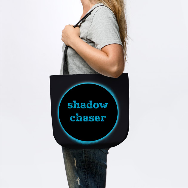 The Eclipse Shadow Chaser design by CliqueBank