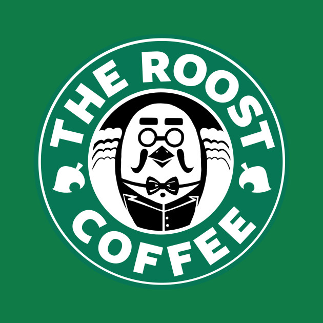The Roost Coffee Shop