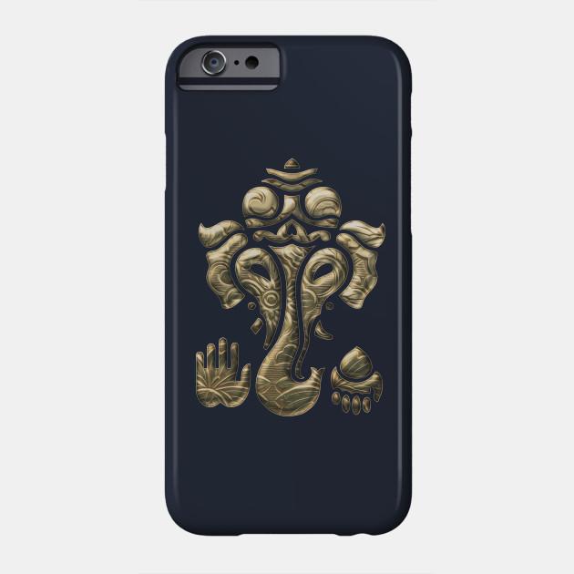 Ganesh Ganesha Elephant God Hinduism Tantra Buddhism Phone