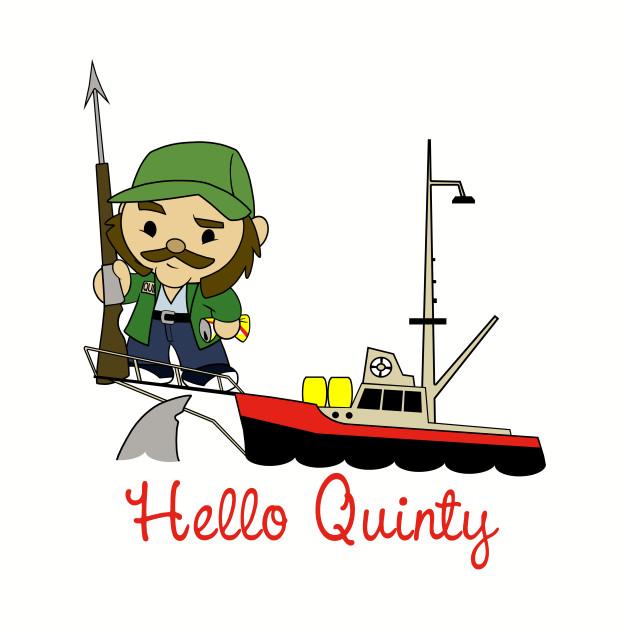 Hello Quinty