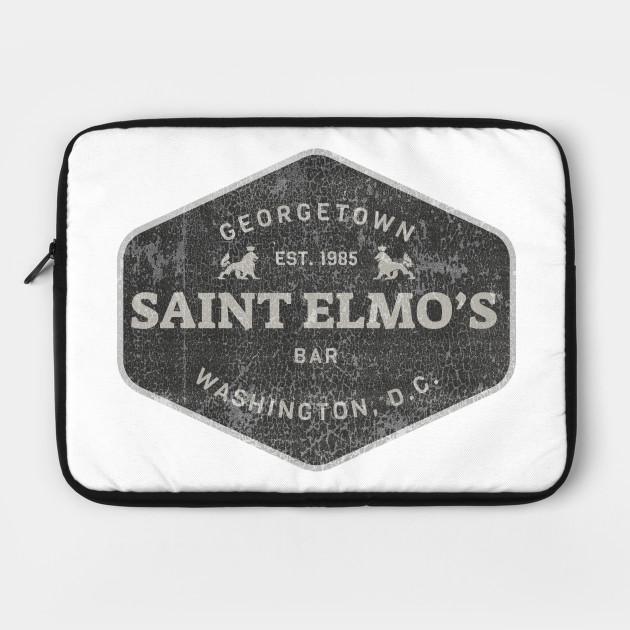 St Elmo's Bar