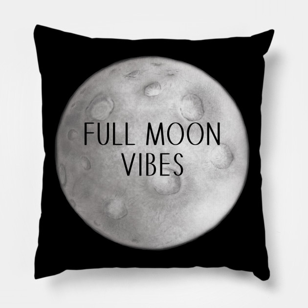 Full Moon Vibes