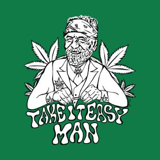 Smoke Weed T-Shirts | TeePublic
