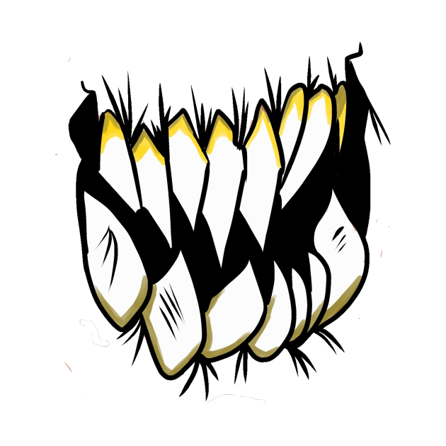 Rake Teeth