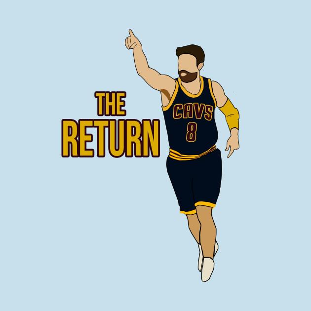 "Matthew Dellavedova Cleveland Cavaliers /""Delly/"" jersey T-shirt  S-5XL"