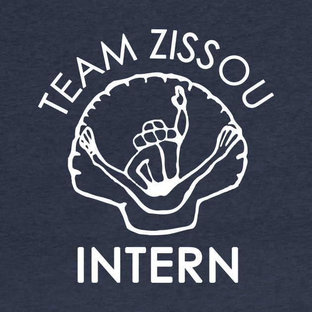 Team Zissou Intern T-Shirt