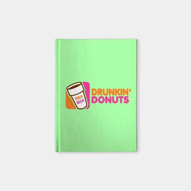 Drunkin' Donuts