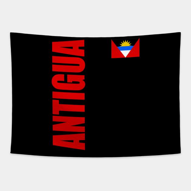 Antigua and Barbuda Gift
