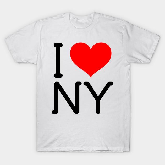 I Love Heart Bahamas V-Neck T-Shirt
