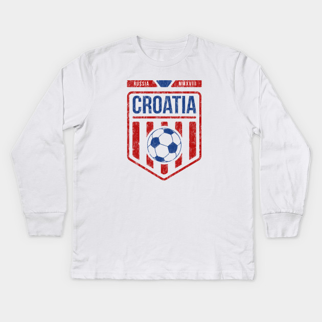 low priced 9b933 44589 Croatia Hrvatska Soccer Football