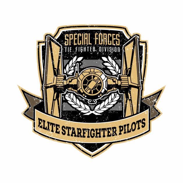 Elite Starfighter Pilots