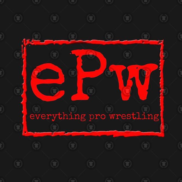 EPW Boxed Red Logo