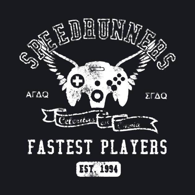 Speedrunners, Inc.
