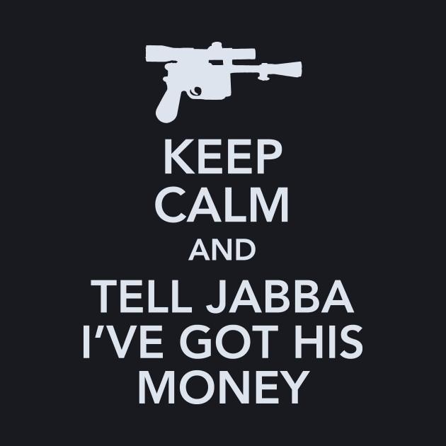 Tell Jabba