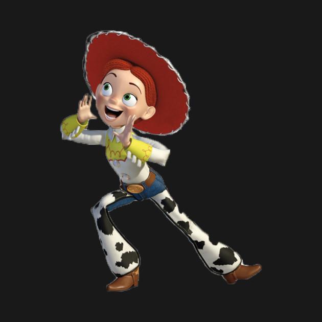 99b1ff4d636b5 Jessie Toy Story