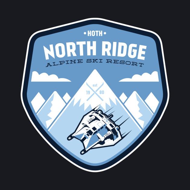 North Ridge Ski Resort