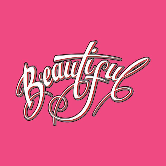 Beautiful typography