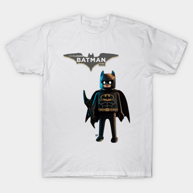 BAT RIP-OFF T-Shirt-TOZ